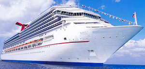 Image of Carnival Splendor