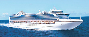 Image of Emerald Princess