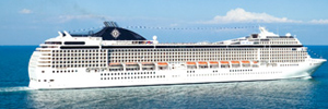 Image of MSC Musica
